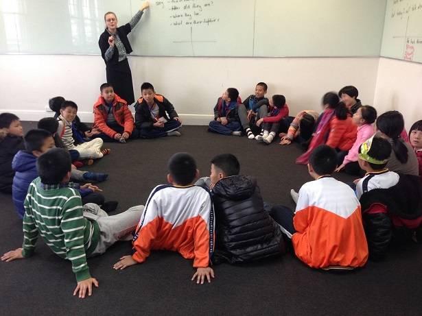 English Language School Melbourne, Australia English School